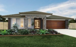 Perry Homes House & Land Package