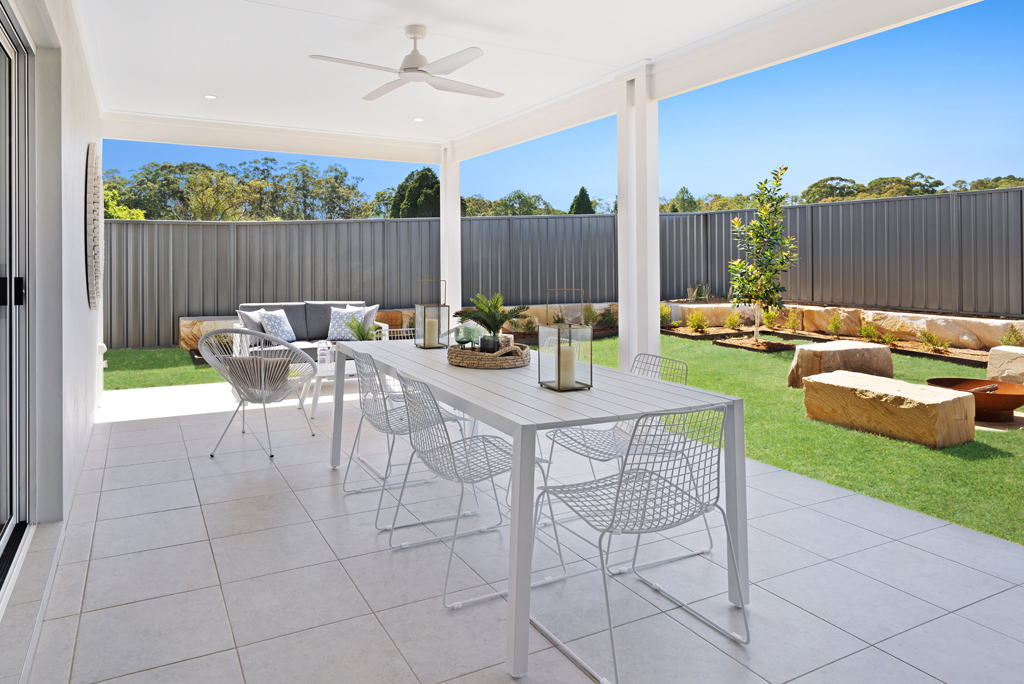 Hunter Homes Display Home Port Stephens Medowie